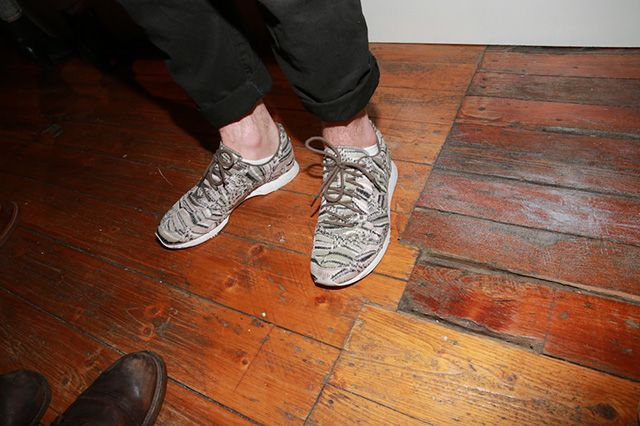 Converse Maison Martin Margiela Up There Store 062