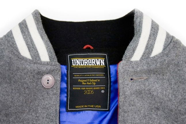 Simon Says Jacket Label 1