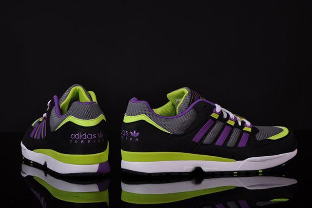 Adidas Torsion Integral S 5