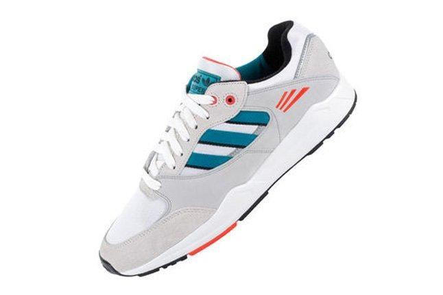Adidas Tech Super Racing White 1