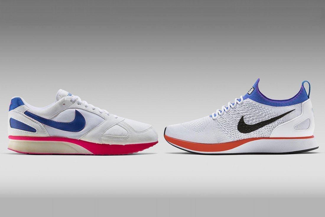 Nike Air Zoom Mariah Og Flyknit 1 1
