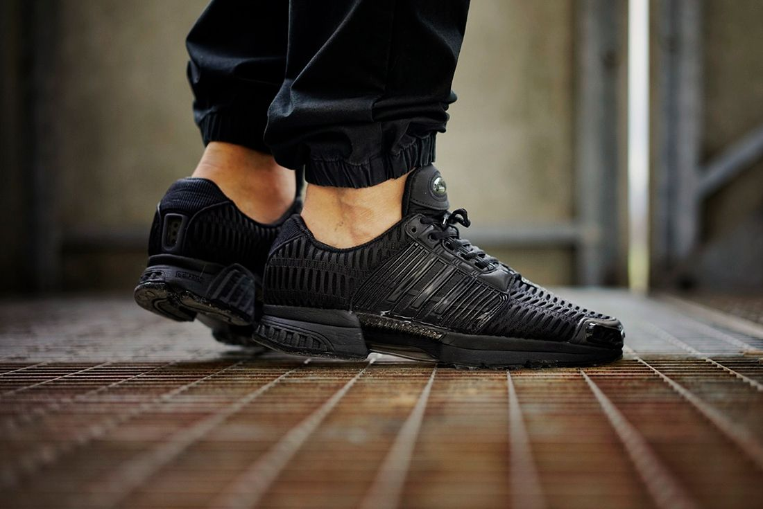 Adidas Climacool 1 Black White Pack2