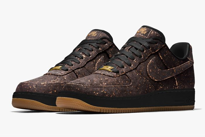 Nike Celebrate Warriors Championship Win With Nikei D Premium Cork Collection2
