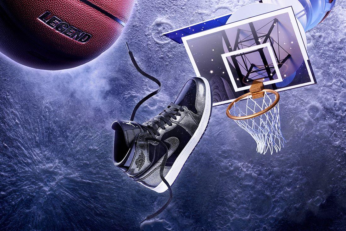Jordan Brand Unveils Massive Space Jam Collection61