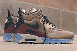 Nike Air Max Sneakerboot Thumb1