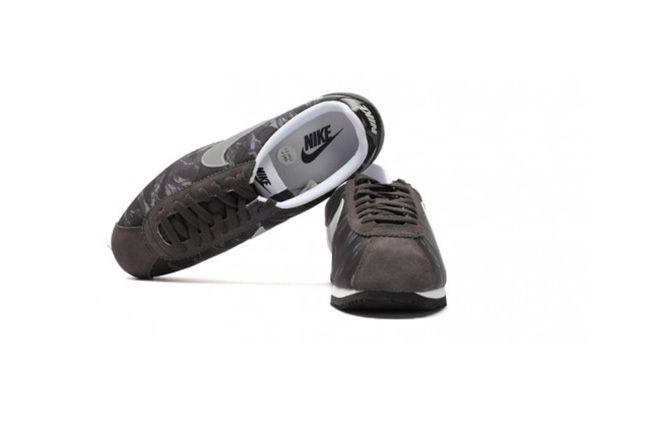 Nike Cortez Prm Tiger Camo Pack Black 3 1