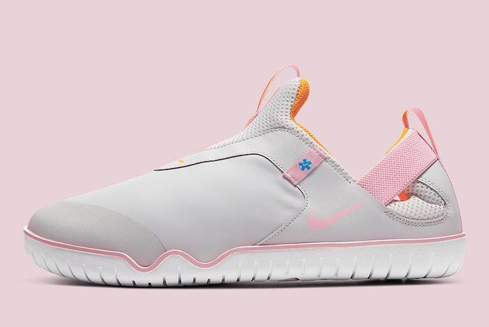 Nike Zoom Pulse White 1
