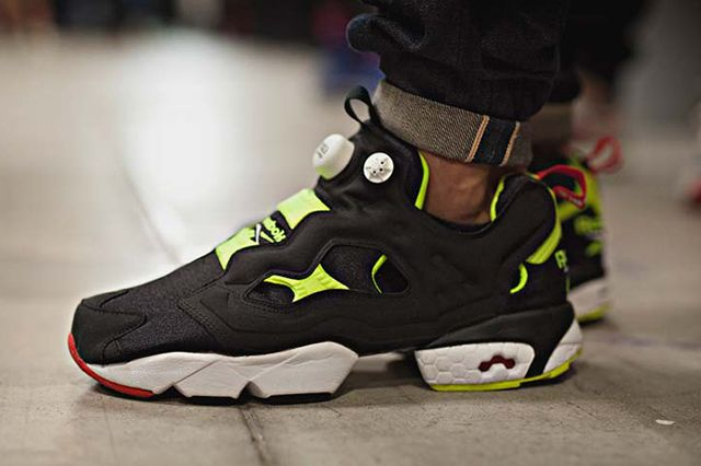 Sneakerness Cologne On Feet 5