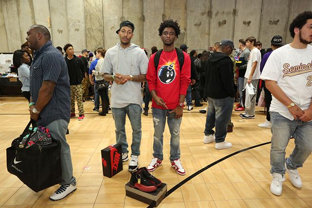 Sneaker Con Nola Recap 29