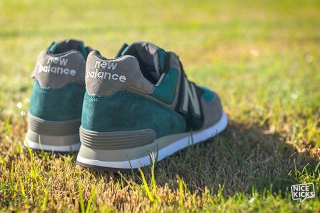 Nice Kicks New Balance 574 My Oh My 2