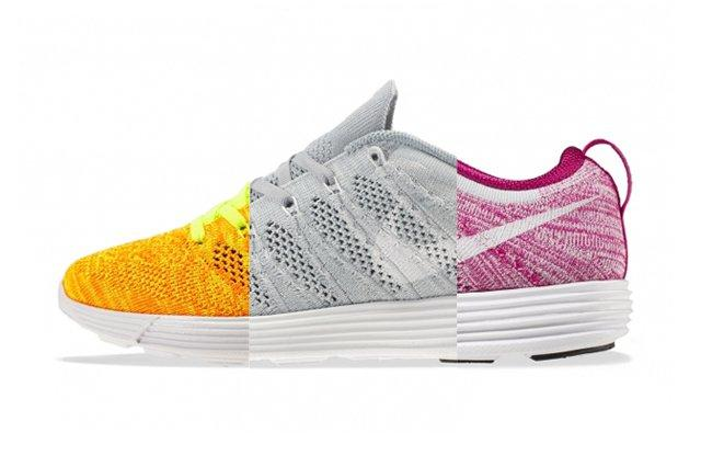Nike Wmns Flyknit Trainer February Releases Thumb