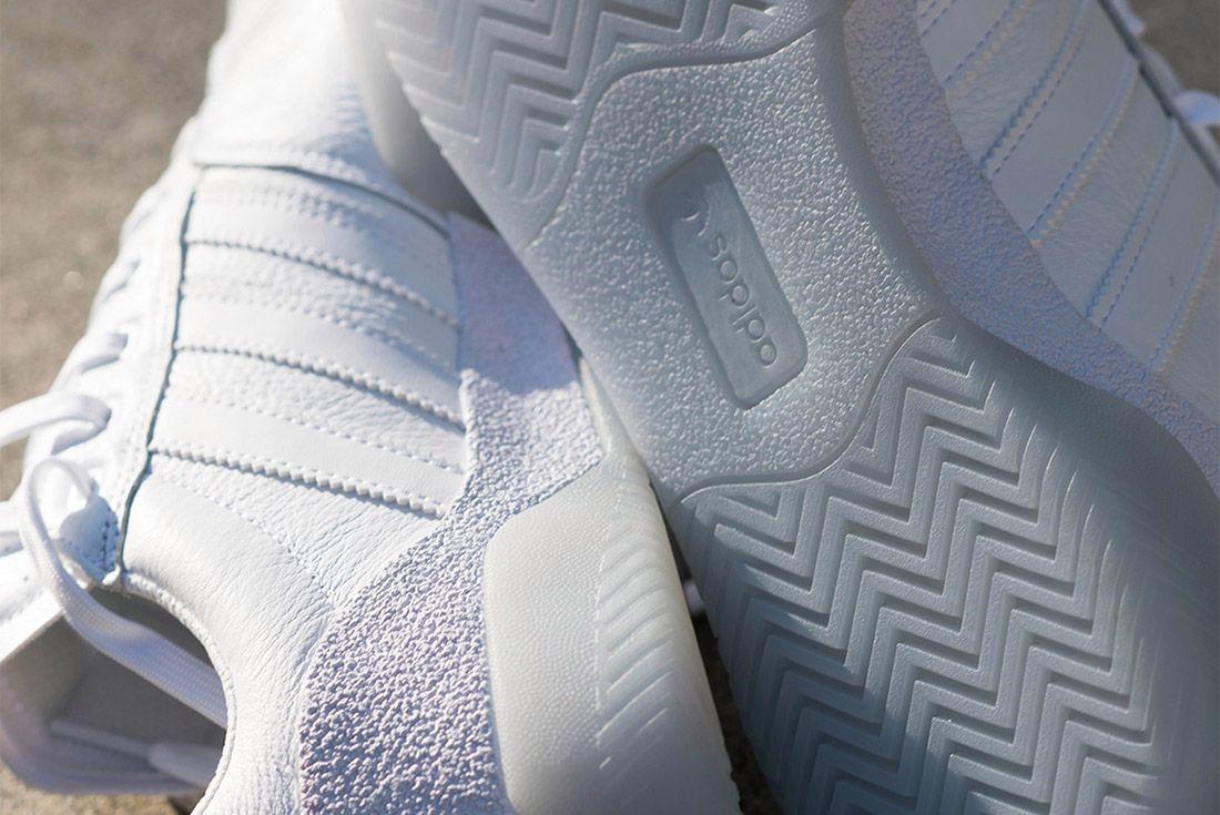 Adidas Skateboarding City Cup Running White Sneaker Freaker 6