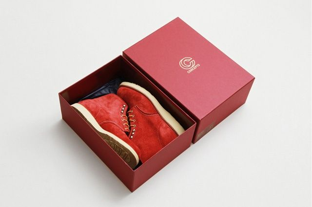Red Wing Shoes Concepts Plain Toe 2