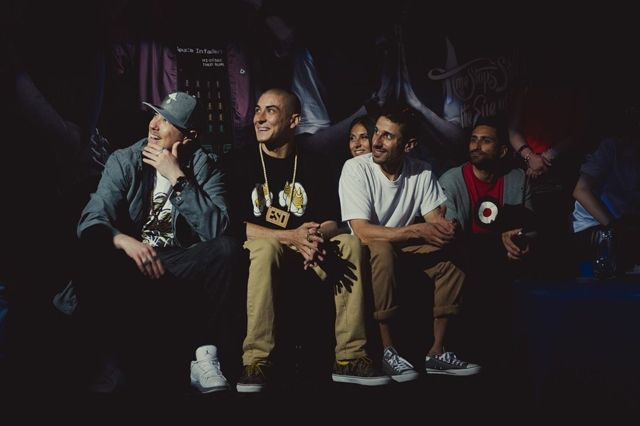 G Shock Launch Bliss N Eso Colab 12