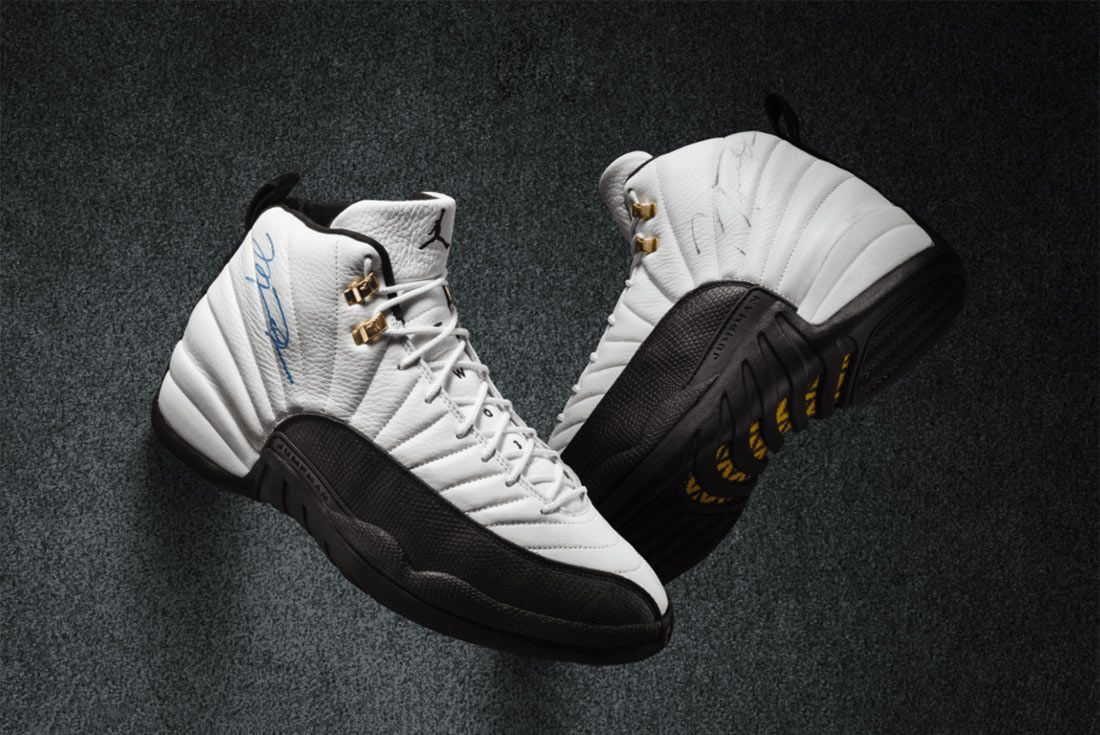 Air Jordan Website 12