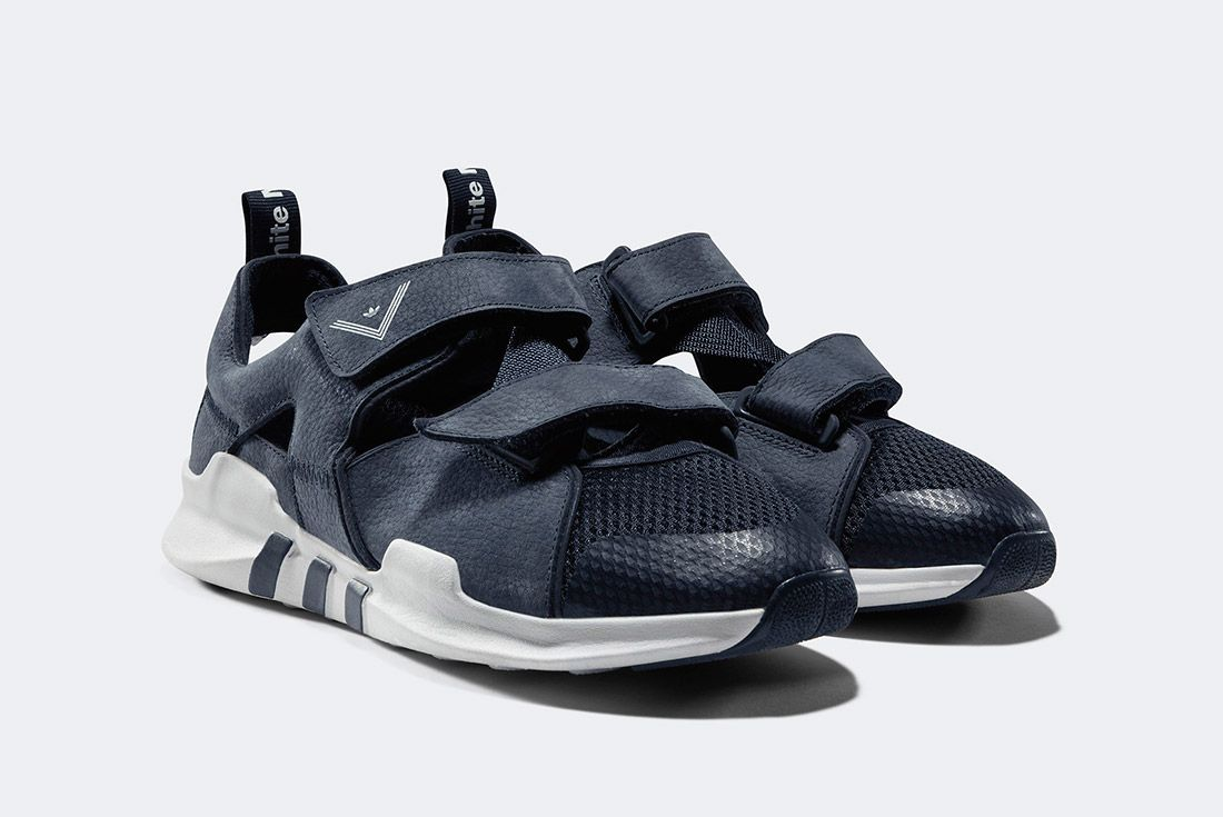 White Mountaineering Adidas Eqt Support Future 3