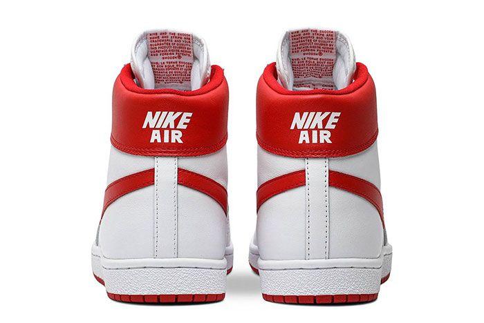 Nike Air Ship Air Jordan 1 New Beginnings Pack Ct6252 900 Heels