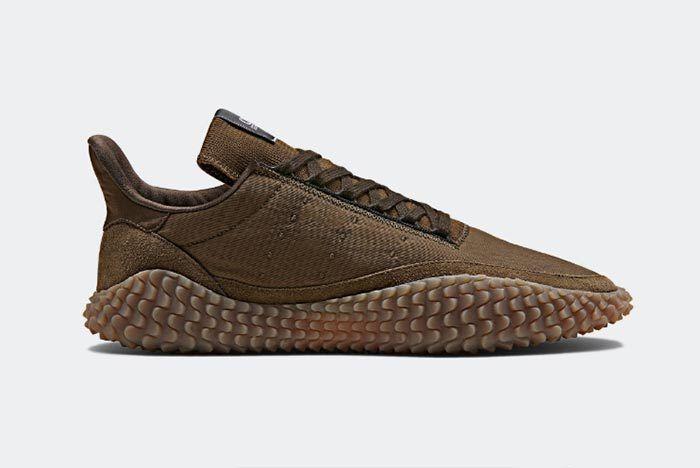 Cp Company Adidas Colab 10