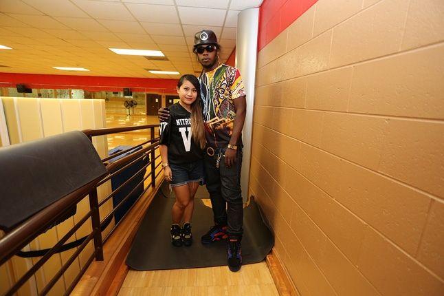 Sneaker Con Atlanta 2013 Recap 2 1