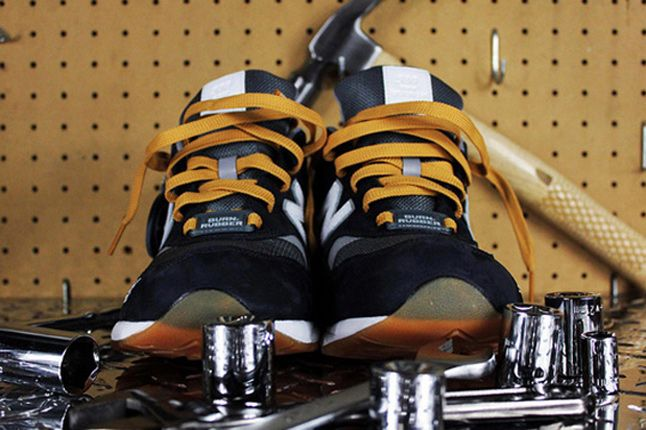 Burn Rubber New Balance 580 Workforce Pack 5 1