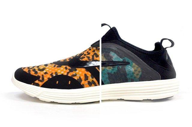 Nike Lunar Restoa Thumb