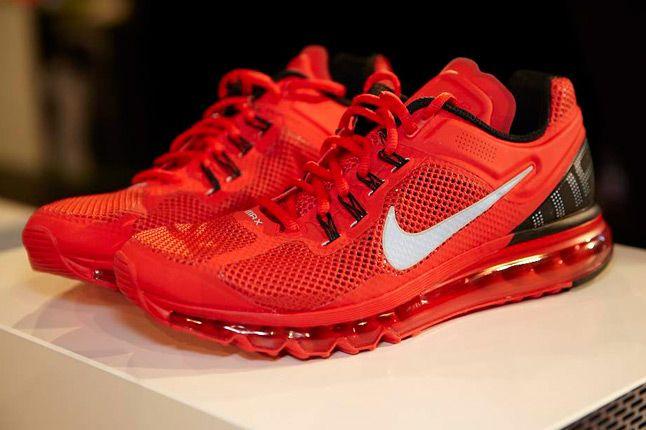 Nike 2013 Winter Dunk Air Max 2013 1
