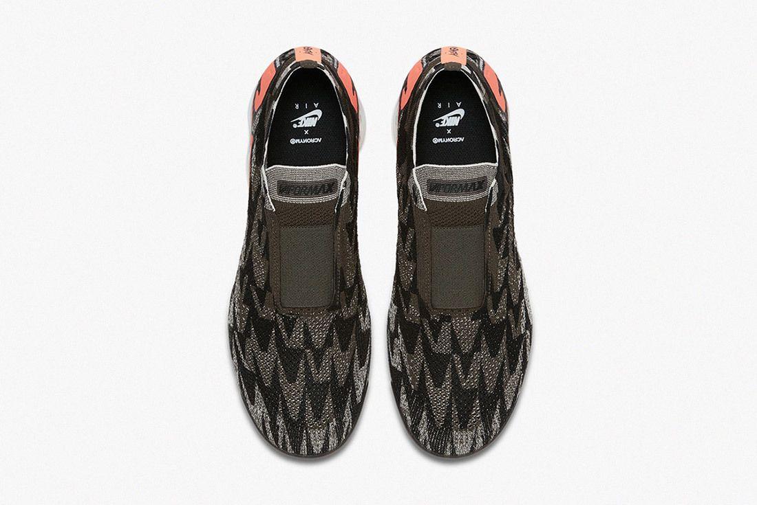 Nike Acronym Vapormax 2 10