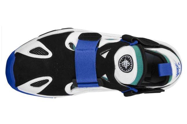 Nike Air Huarache Trainer 94 White Aerial 1