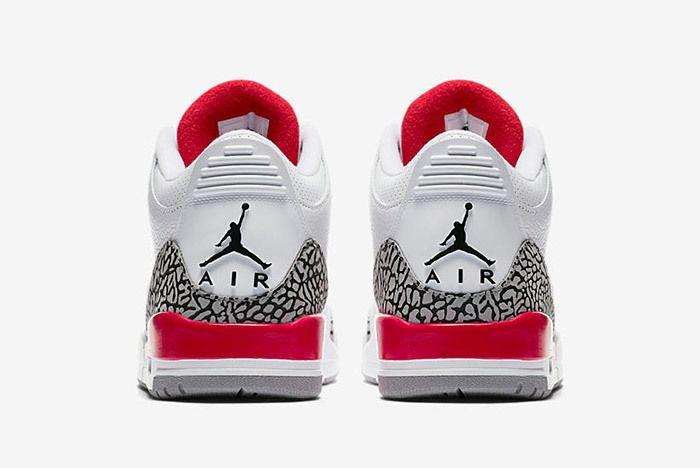 Air Jordan 3 Katrina 1