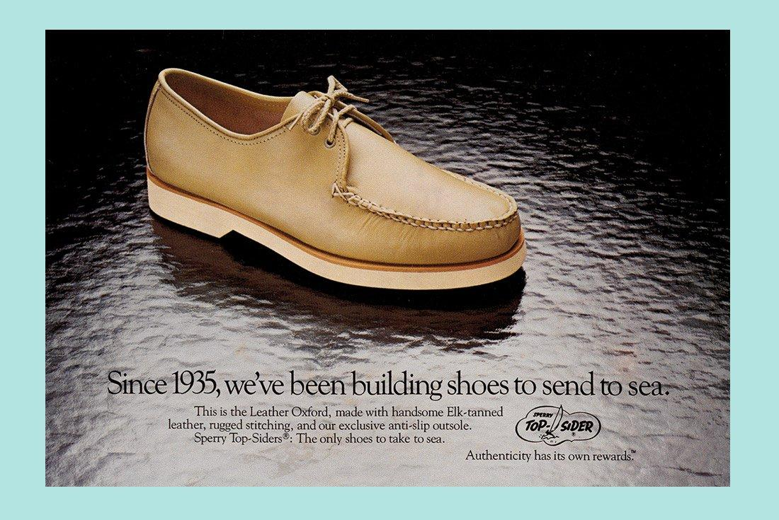 History Of Sperry 1979 1