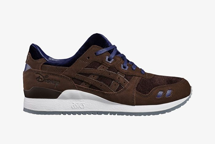 Disney Collaborate With Asics On Beauty And The Beast Collection7