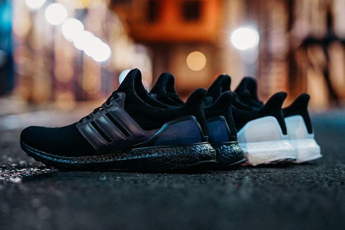 Adidas Ultraboost Xeno 7