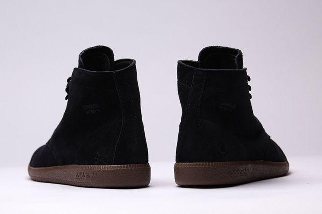 Adidas X Neighborhood 9
