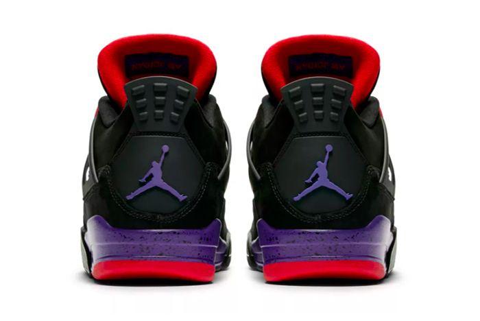 Air Jordan 4 Nrg Raptors 5
