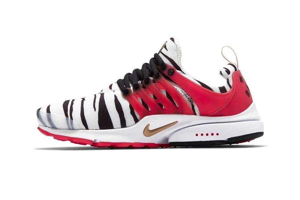 Nike Air Presto Korea Left