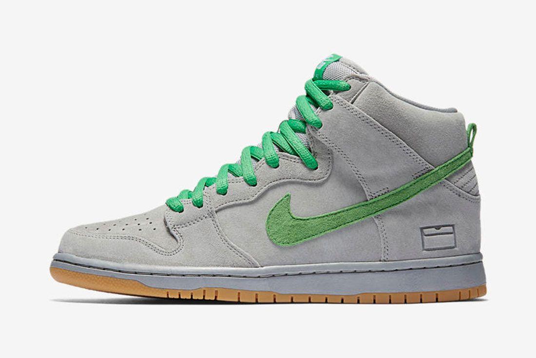 Nike Dunk High Sb 1