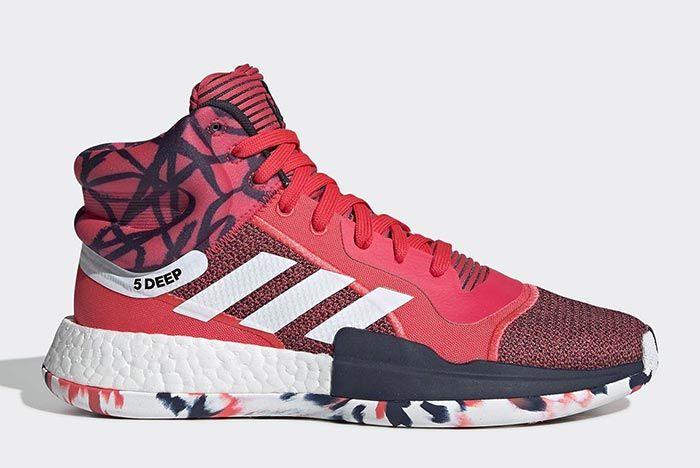 Adidas Marquee Boost John Wall 1