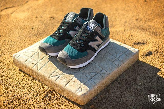 Nice Kicks New Balance 574 My Oh My 10