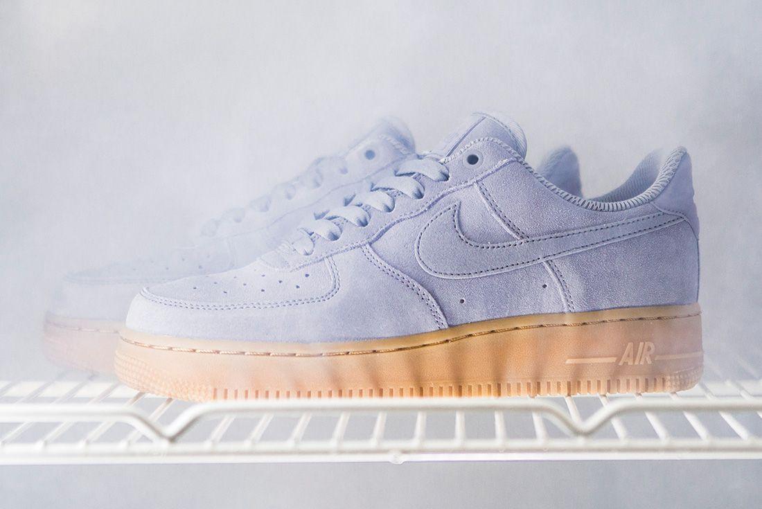 Nike Air Force 1 Sneaker Freaker 8