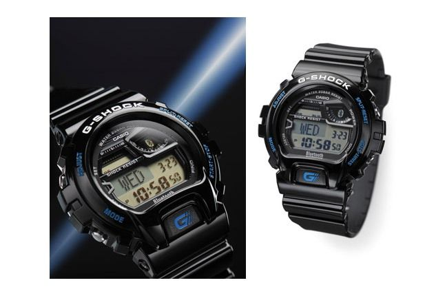 G Shock Bluetooth Smart Phone 1