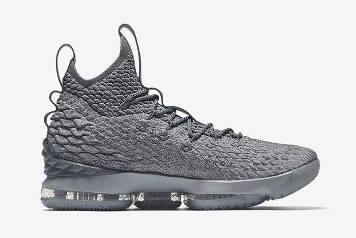 Nike Lebron 15 Guardian Sneaker Freaker 3