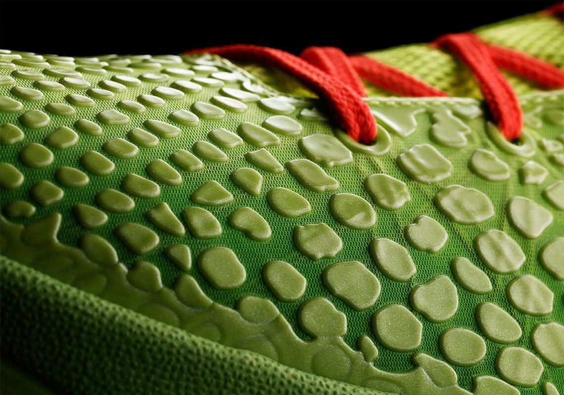 Nike Kobe 6 'Grinch'