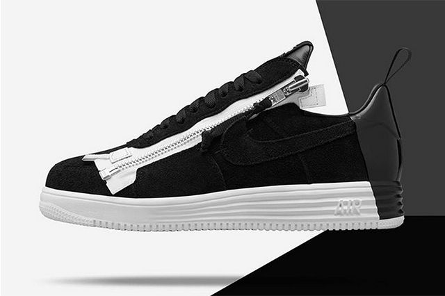 Acronym X Nike Lunar Force 1 Zip25