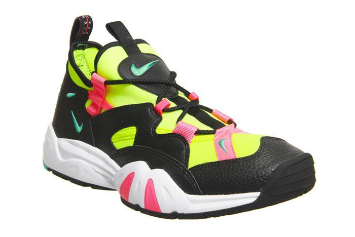 Nike Air Scream Lwp 1