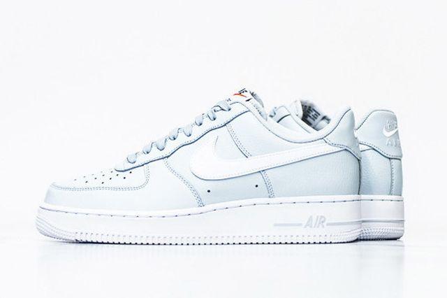 Nike Air Force 1 Pure Platinum 5