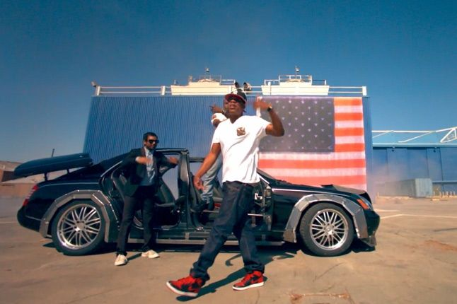 Jay Z Kanye Otis 1 1