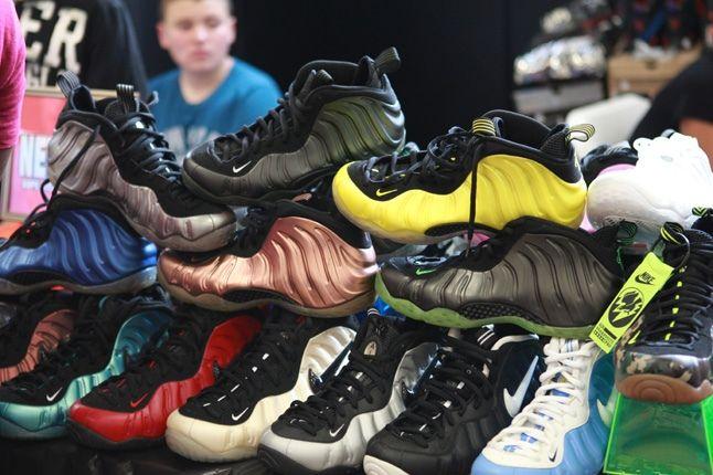 Sneaker Con Nyc 2013 Recap 15