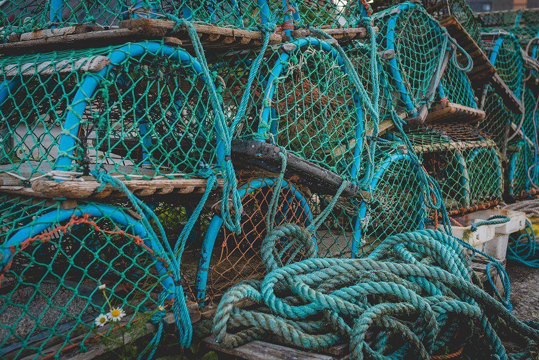 Hanon X New Balance U520 Hnf Fishermans Blues 14