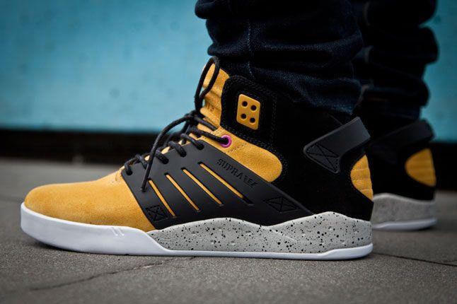 Sneaker Freaker Supra Golden Balls 8214 1 1
