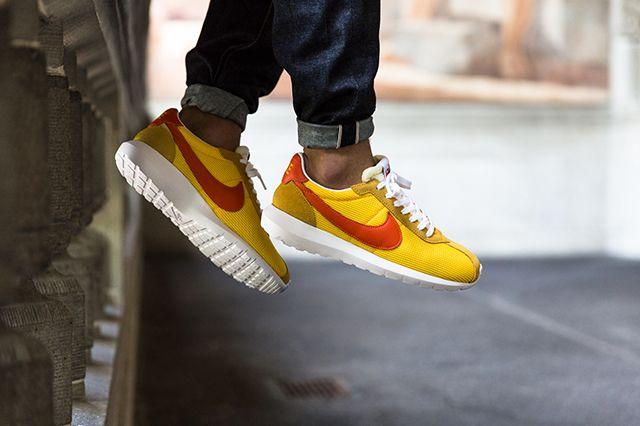 Nike Roshe Ld 1000 New Colourways 2